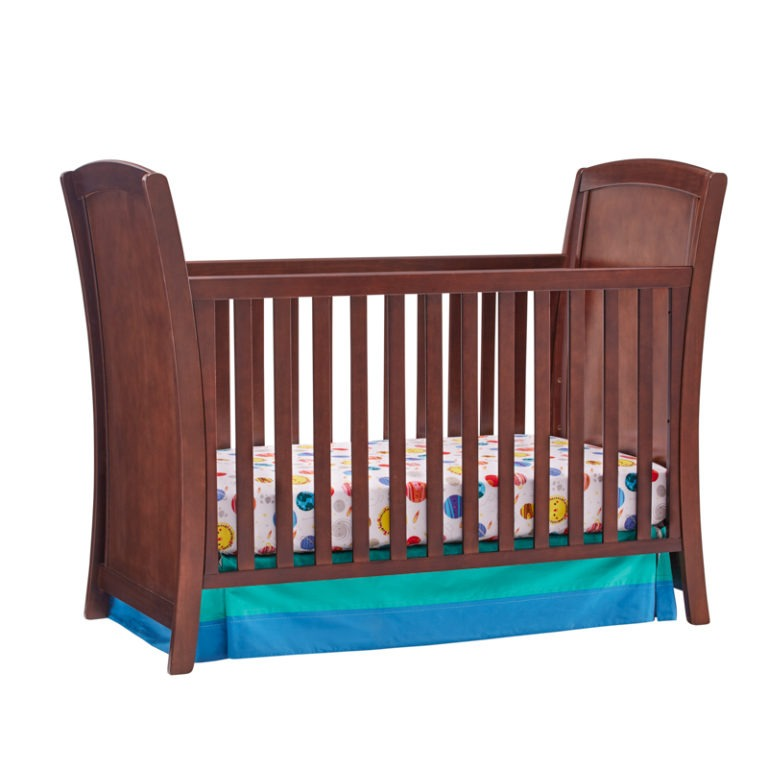 Elise 3-in-1 Convertible Crib