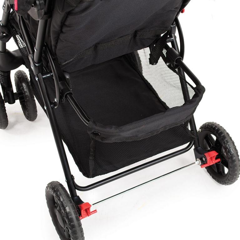 Kolcraft Cloud Sport Lightweight Stroller - Royal Blue