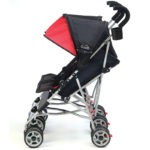 Kolcraft Cloud Umbrella Stroller_ku022