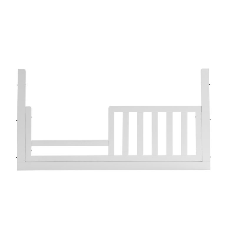 Roscoe 3-in-1 Toddler Bed Conversion Kit