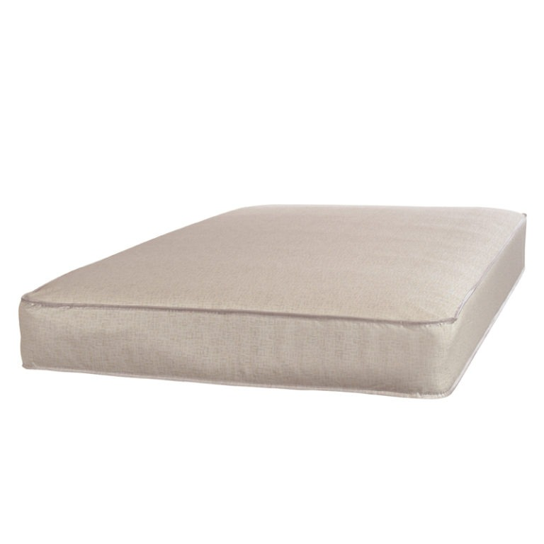 Crib Amp Toddler Mattress Pure Sleep Therapeutic 80 Coil Kolcraft