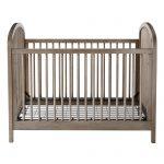 Elston-3-in-1-Convertible-Crib front shot