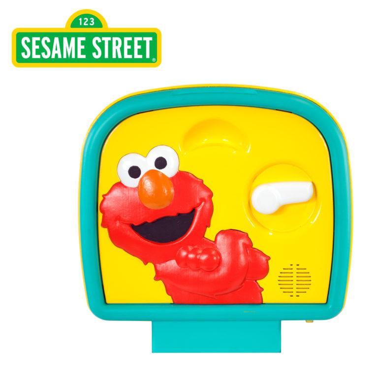 Sesame Street Elmo Hooray! 3-in-1 Potty - Elmo Horray