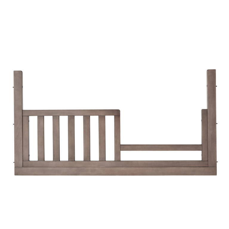 Elston 3-in-1 Toddler Bed and Daybed Conversion Kit