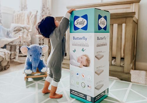 Butterfly Mom Matters